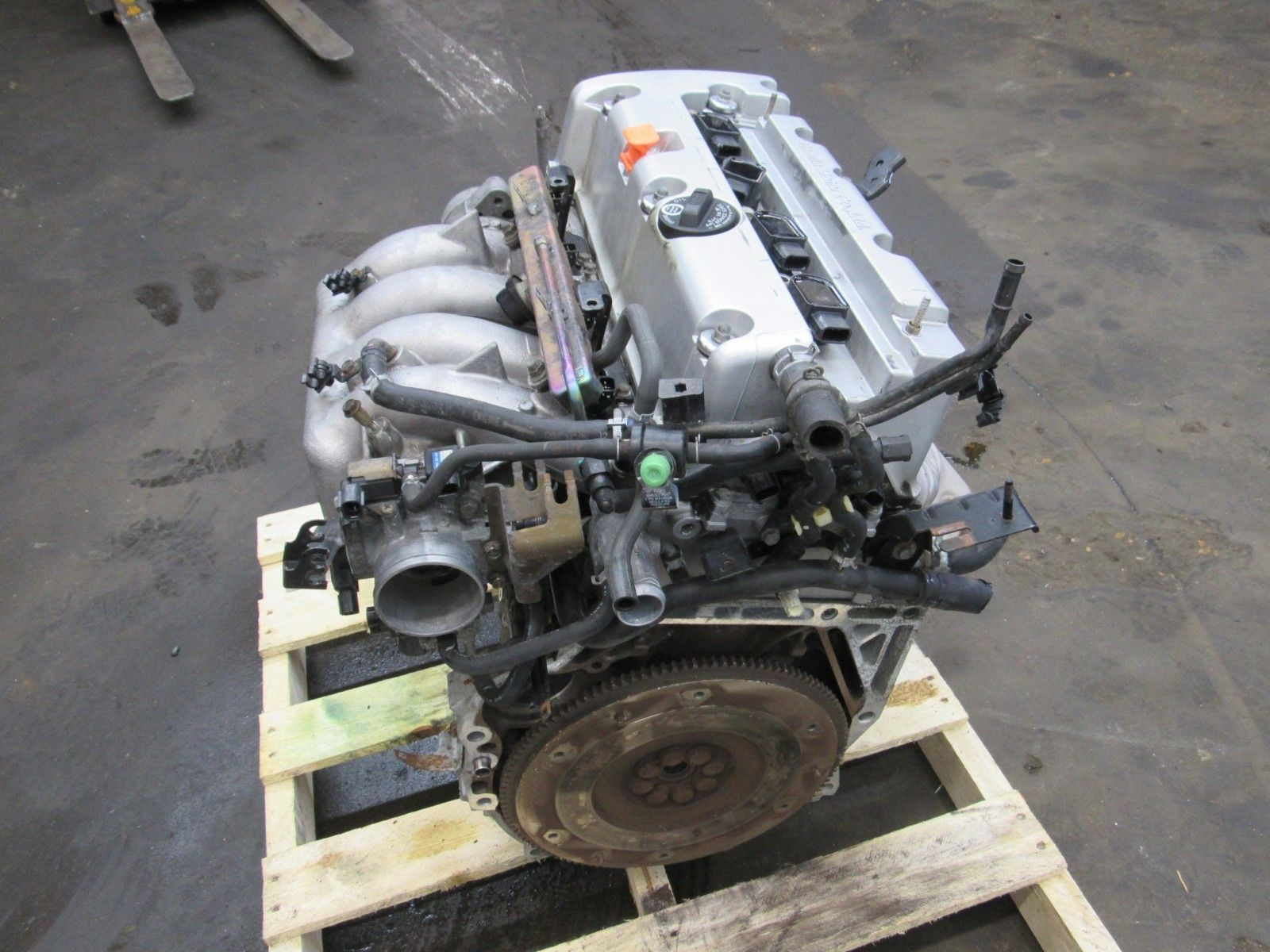 02-04 Acura RSX-S Type S K20A2 Complete Engine Motor 200k 60 Day Warranty A