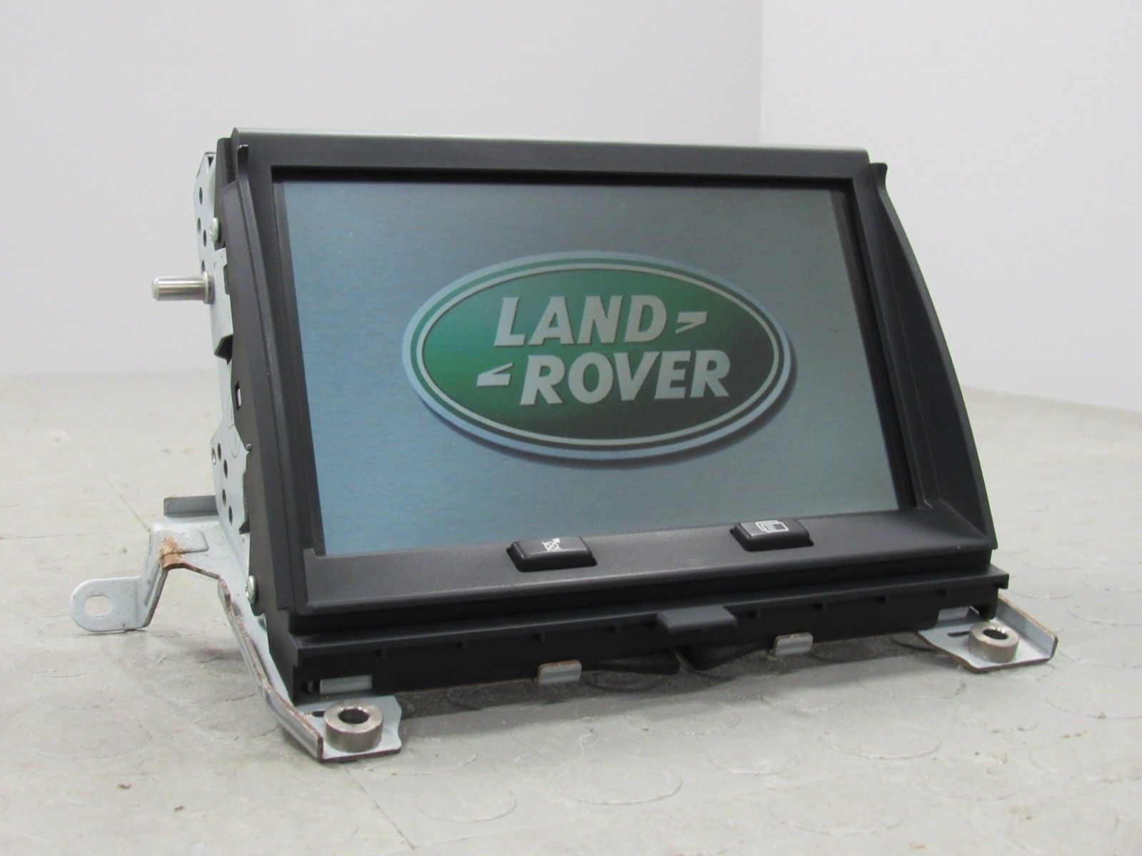 05 09 land rover lr3 range rover sport navigation display screen yie500081pvj a importapart. Black Bedroom Furniture Sets. Home Design Ideas