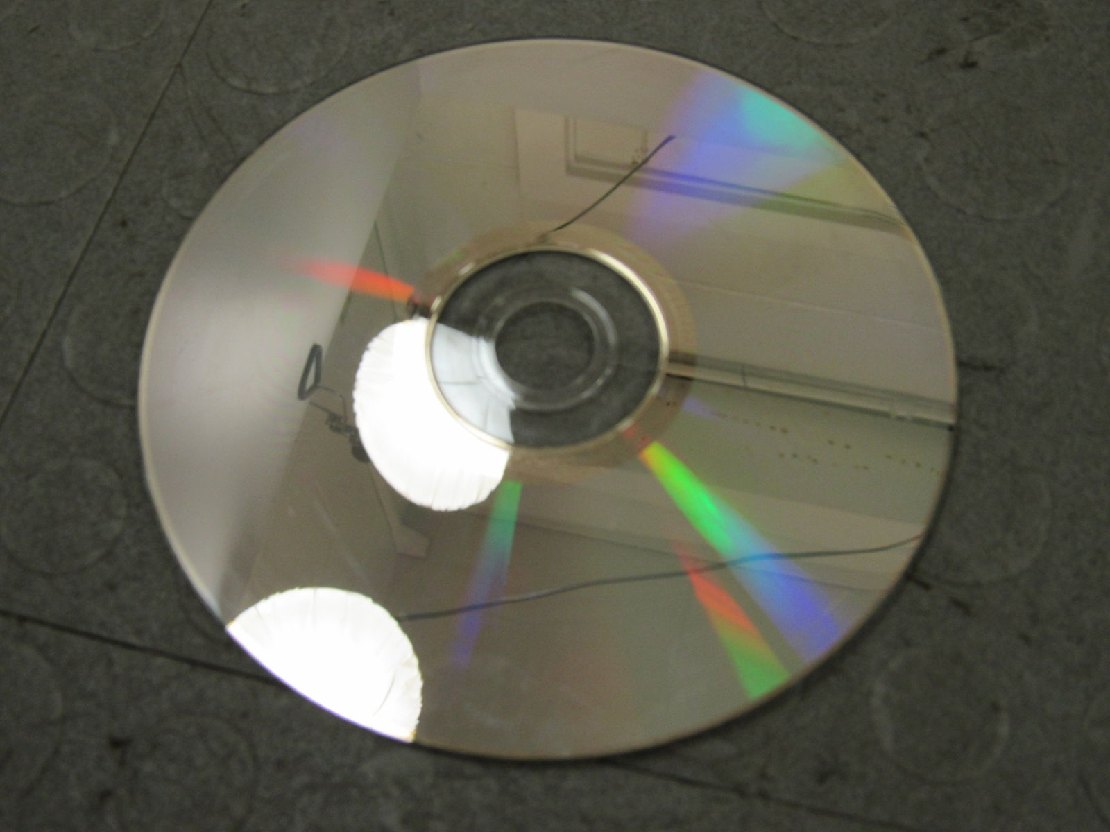 Acura RL GPS Navi Navigation DVD ROM Unit Disc Disk Drive - Acura navigation dvd