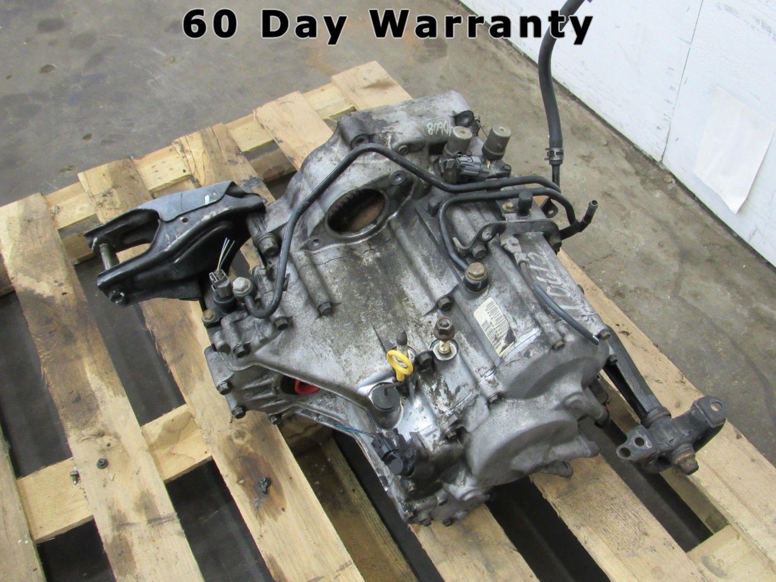 96 00 Honda Civic Ex Automatic Transmission Auto Trans D16y8 60 Day Warranty A Importapart