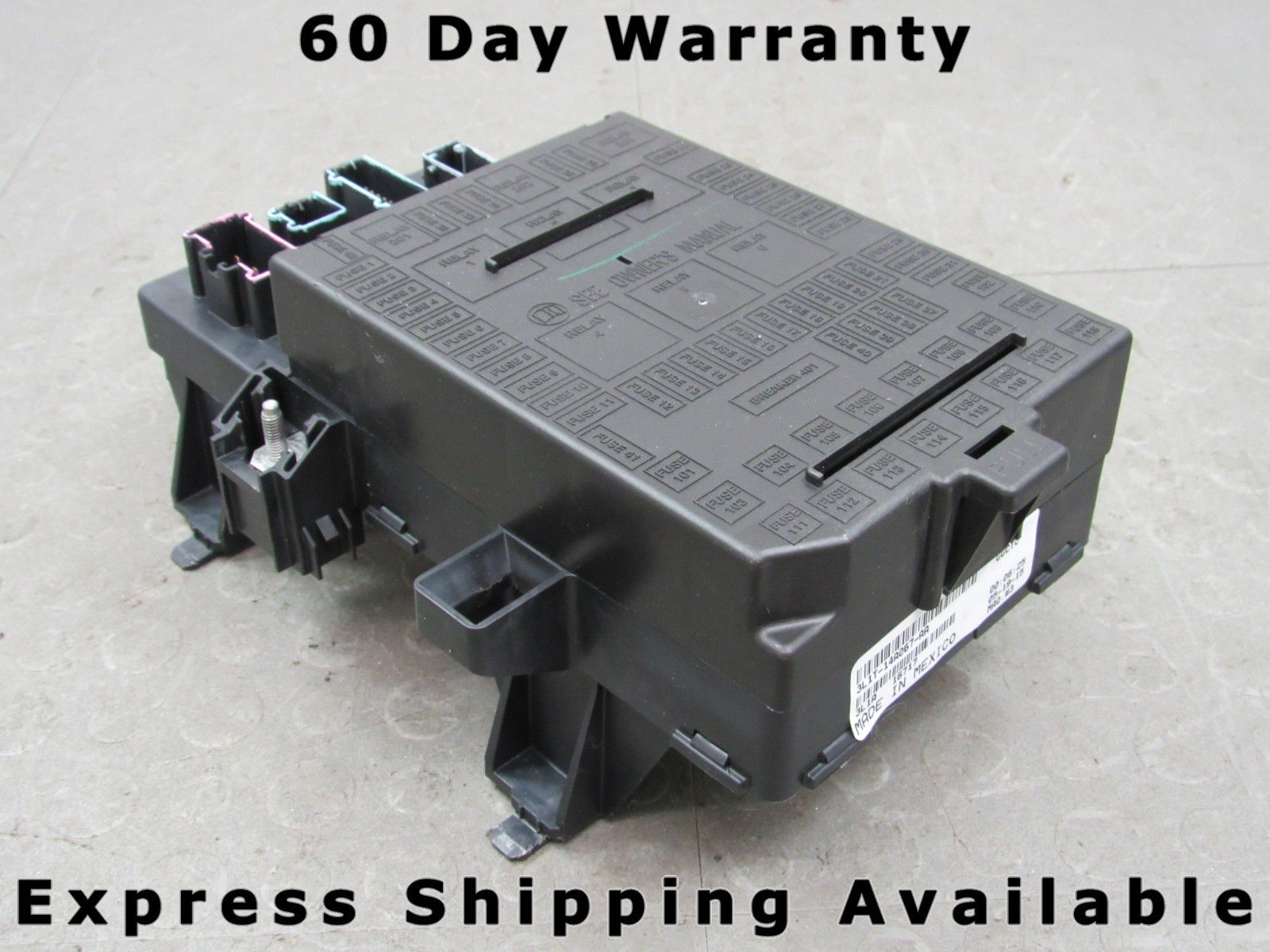 Fuse Relay Box 03 Expedition Reinvent Your Wiring Diagram Ford Location Navigator Interior Block Center 3l1t Rh Importapart Com Purchase Problems