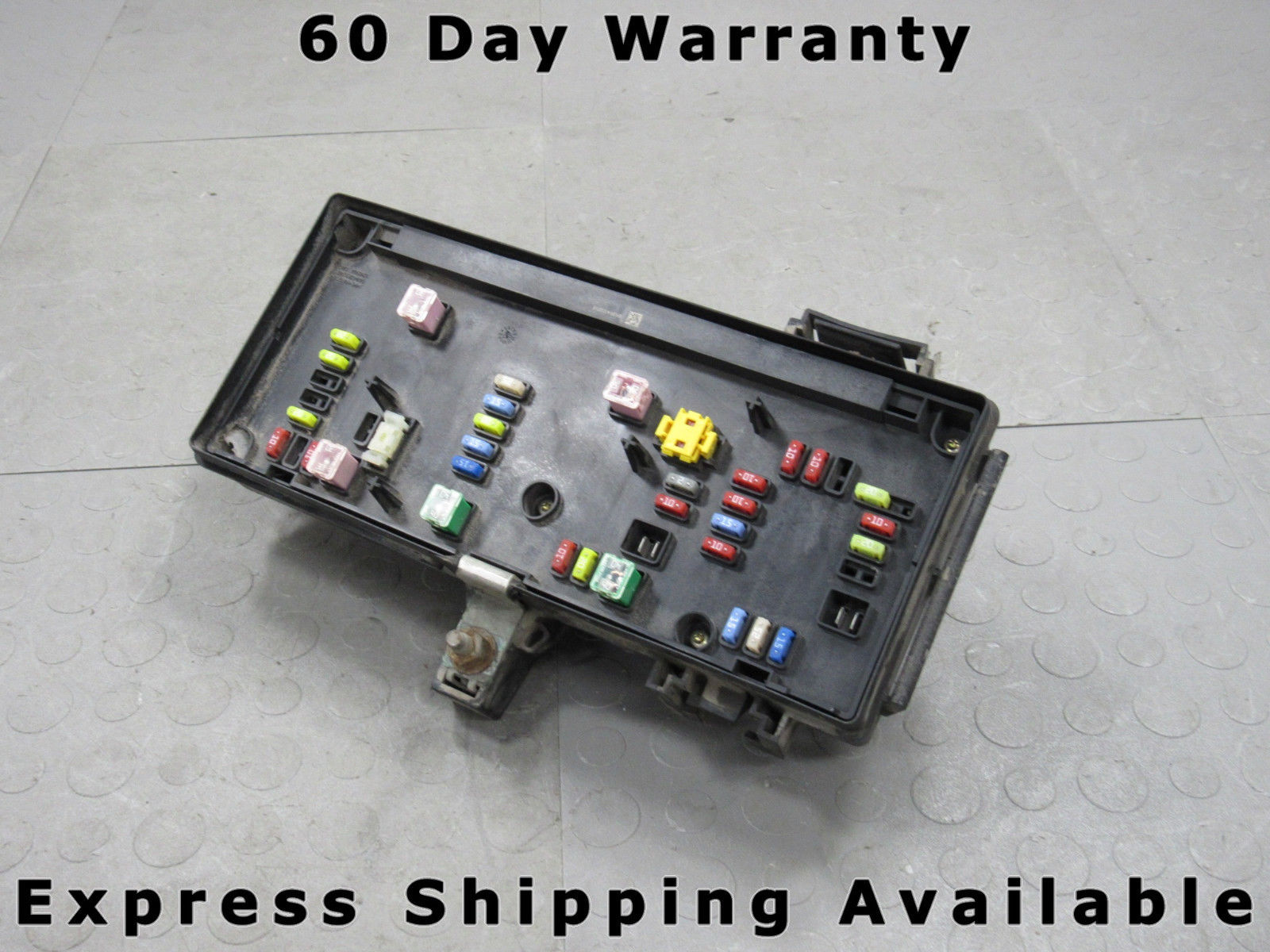 06 Dodge Ram Truck Tipm Totally Integrated Power Module Fuse Box 2006 Ford  Explorer Fuse Box Diagram Ah Fuse Box