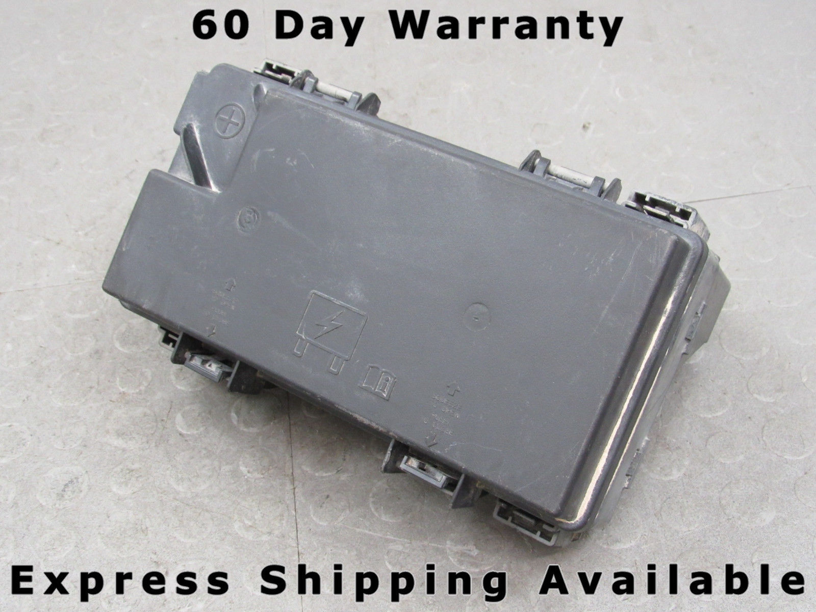 10 liberty nitro tipm bcm integrated power module fuse box block 04692304af  d