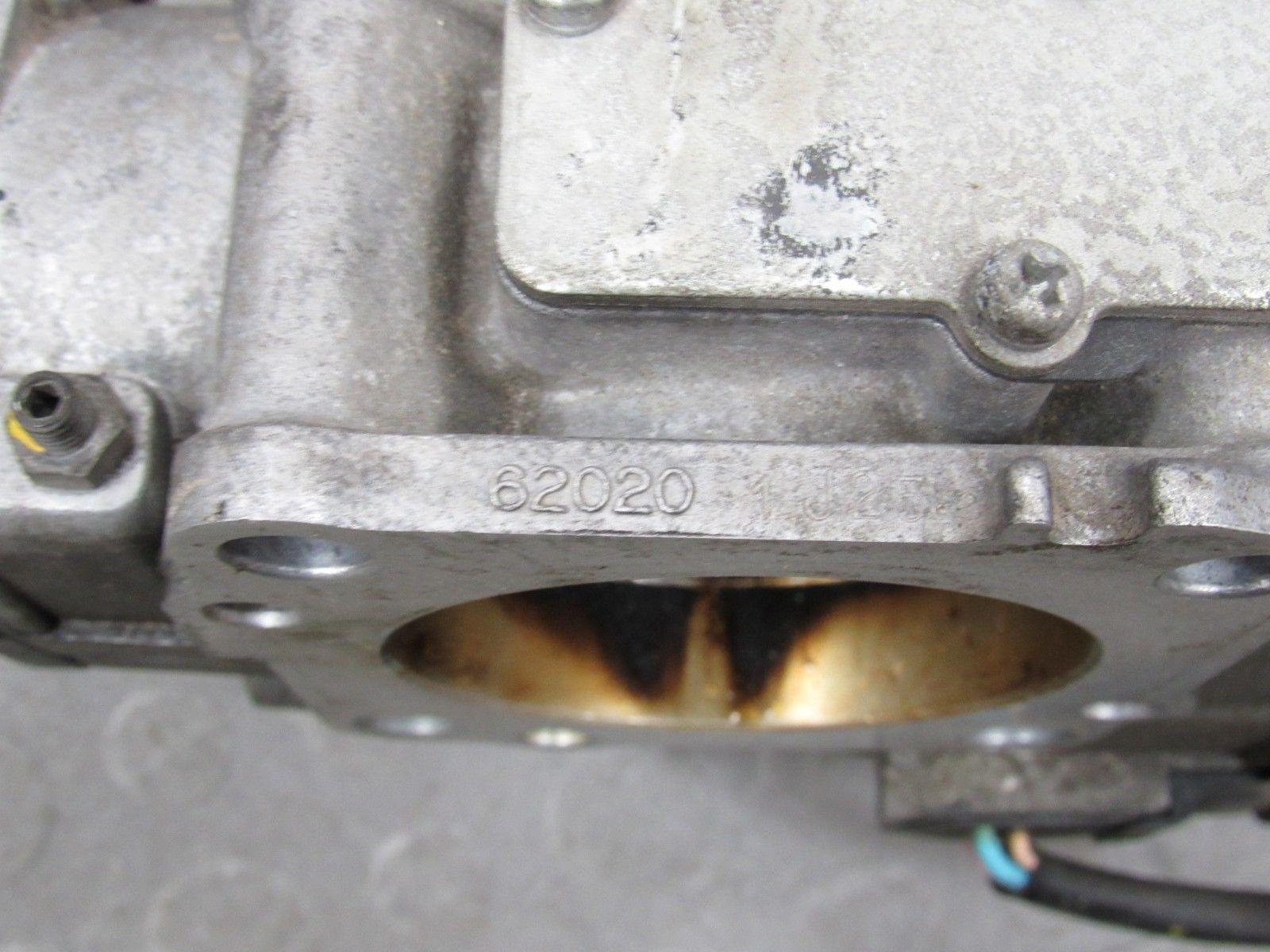 01 02 Toyota 4runner 02 04 Tacoma Tundra 3 4l V6 5vz