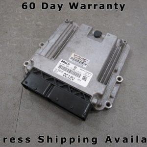 06 Ford F-150 F150 5 4L 4×4 ECU ECM PCM Engine Computer 6L3A-12A650