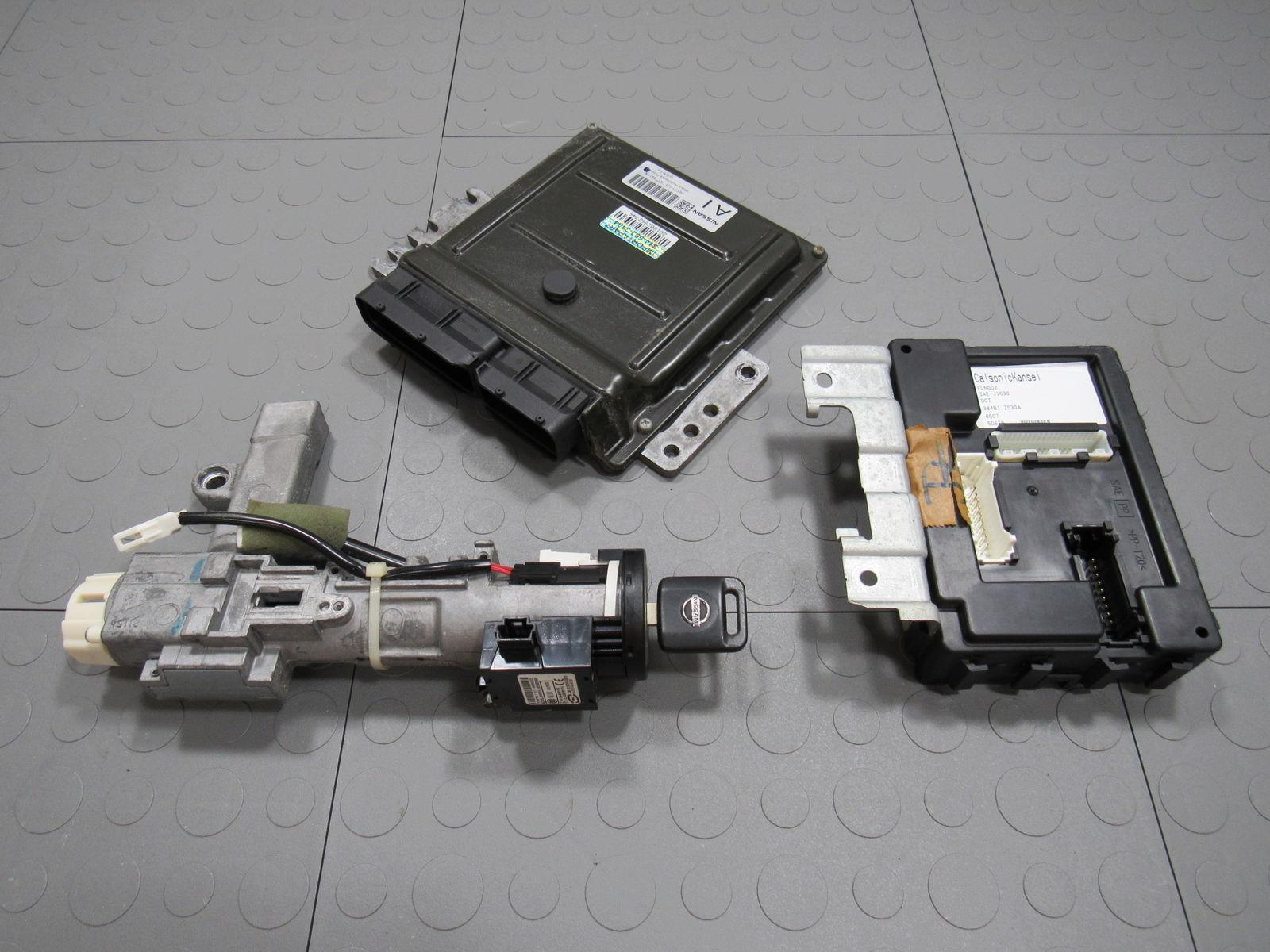V6 Engine Computer Ecu – Icalliance