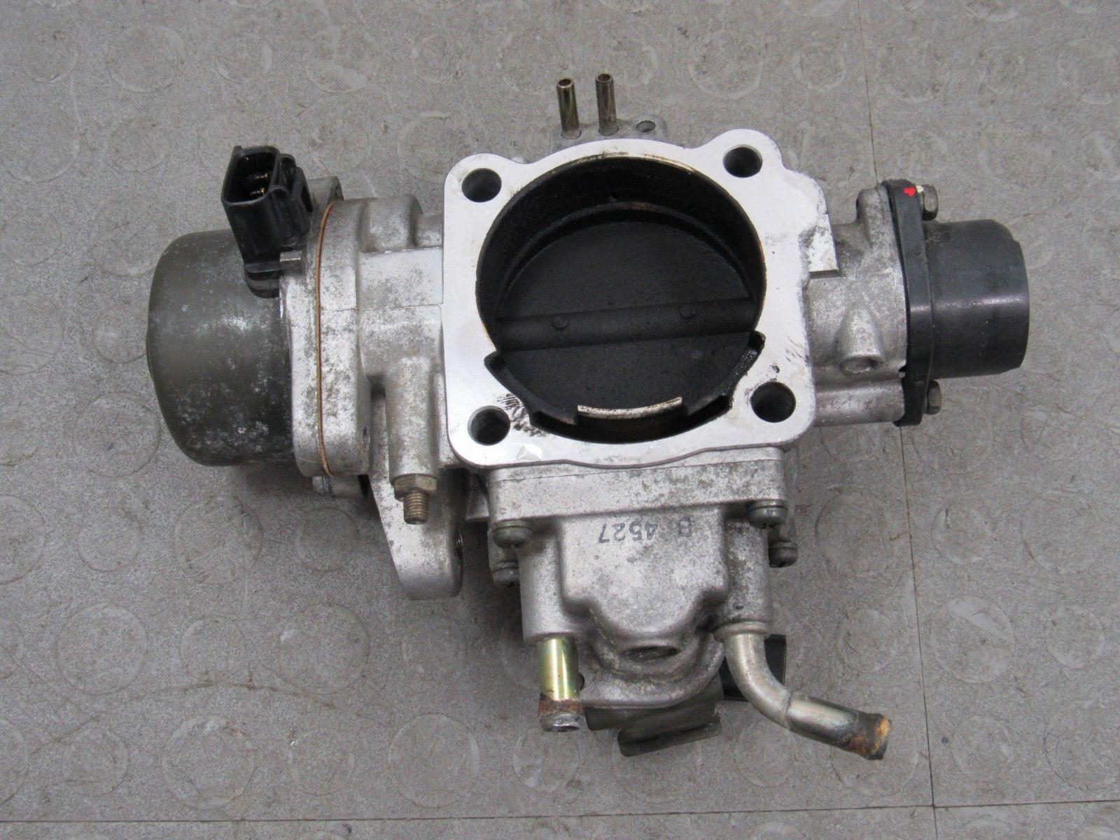 04-06 Kia Amanti 03-05 Hyundai Santa Fe Throttle Body Valve Actuator  E0T70473 WS