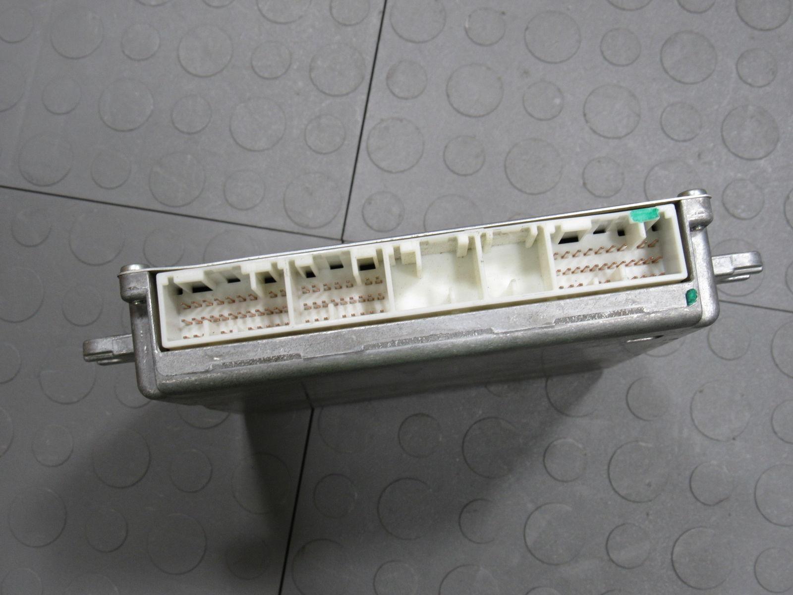 Acura RSX Base KA Manual MT ECU ECM PCM Engine Computer - Acura rsx ecu