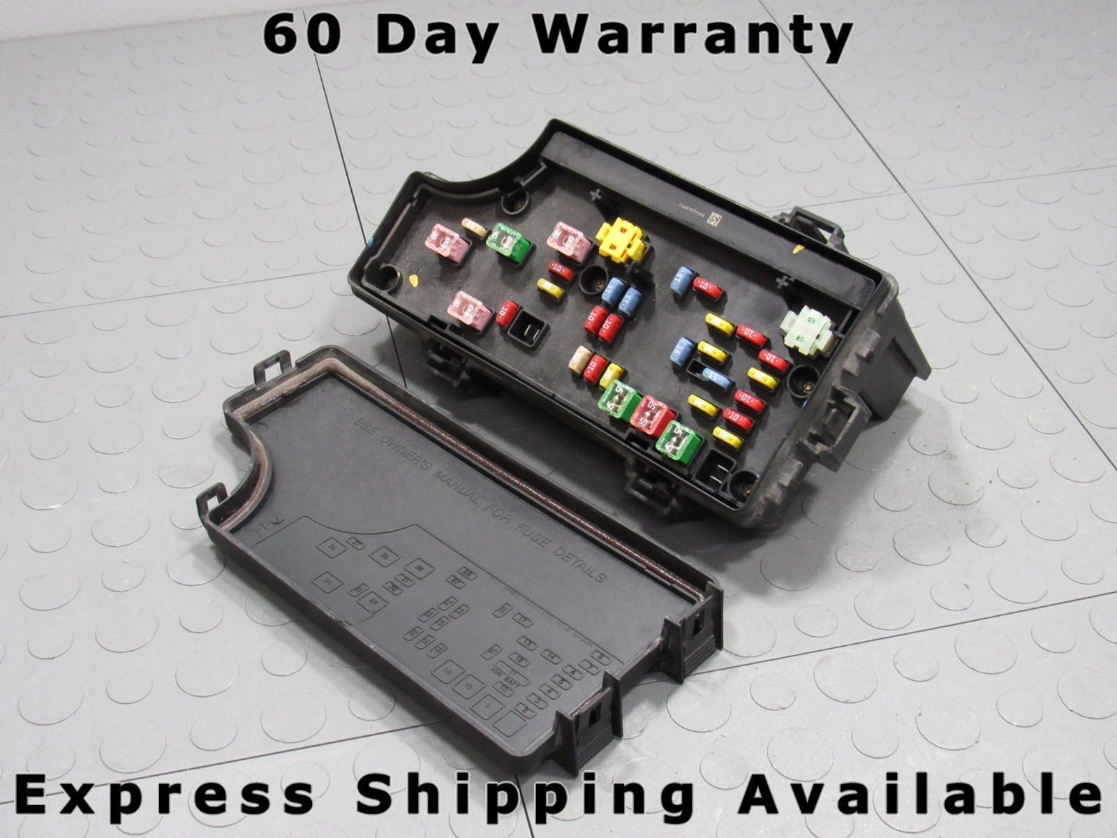 06 10 pt cruiser tipm bcm totally integrated power module. Black Bedroom Furniture Sets. Home Design Ideas