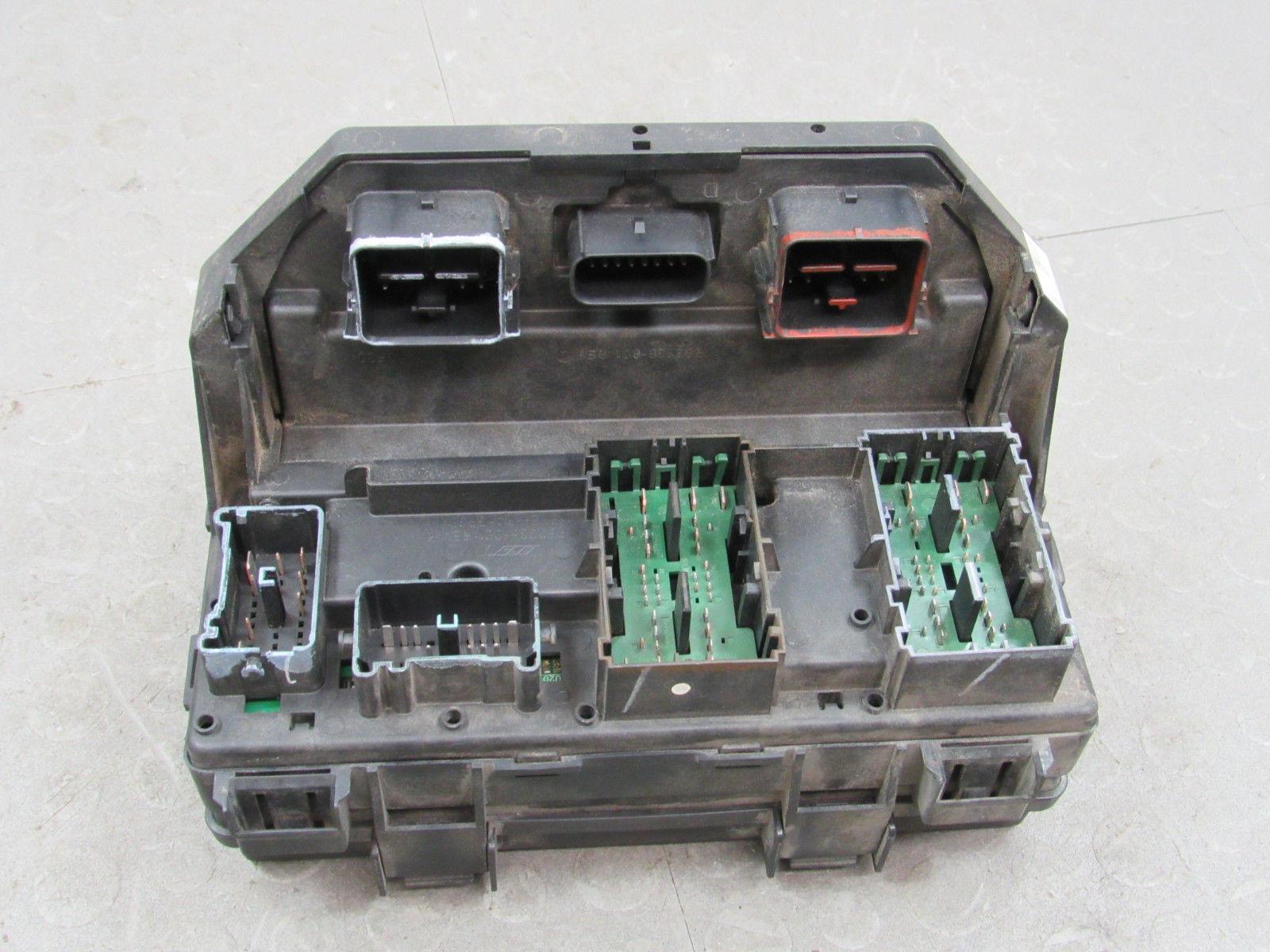 09 caravan journey t c tipm integrated power module fuse box rh importapart com
