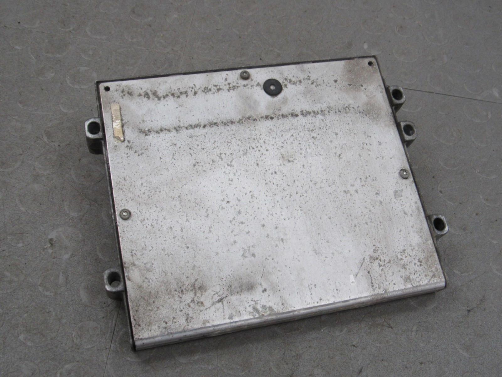 05 Ford F 150 54l 44 4wd Ecu Ecm Pcm Engine Control Computer 5l3a Parts Diagram 5 4l V8 12a650 Atf J