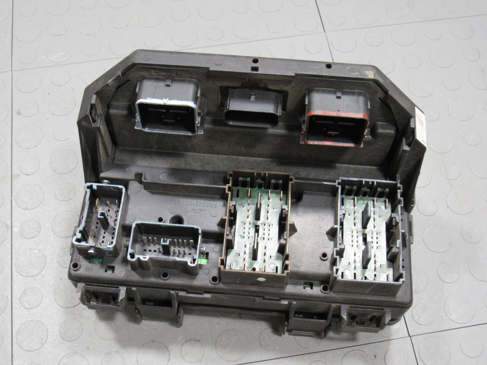 Tipm Fuse Box Nice Place To Get Wiring Diagram 2011 Dodge Journey 09 Caravan T C Integrated Power Module Rh Importapart Com 08 Ram