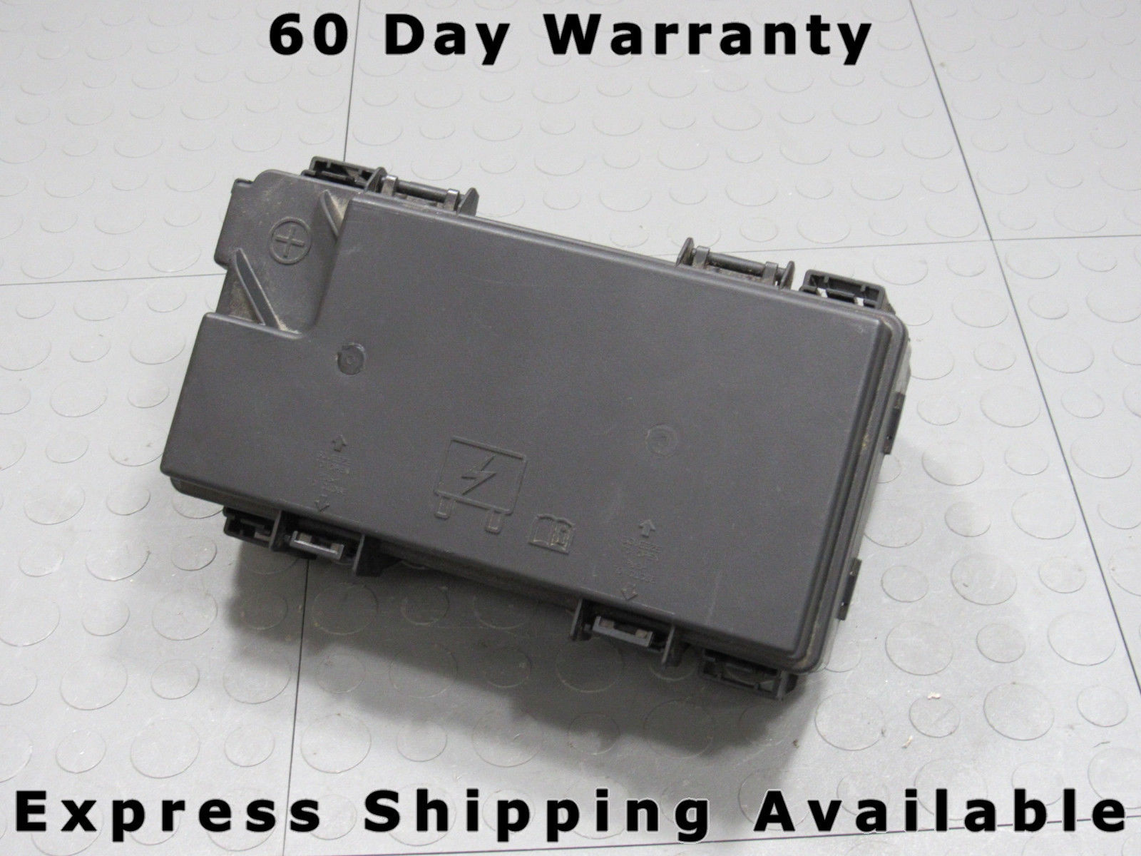 Jeep Fuse Box For Sale Wiring Library Kia Grand Carnival 12 Liberty Tipm Bcm Integrated Power Module Block 68105502ab E