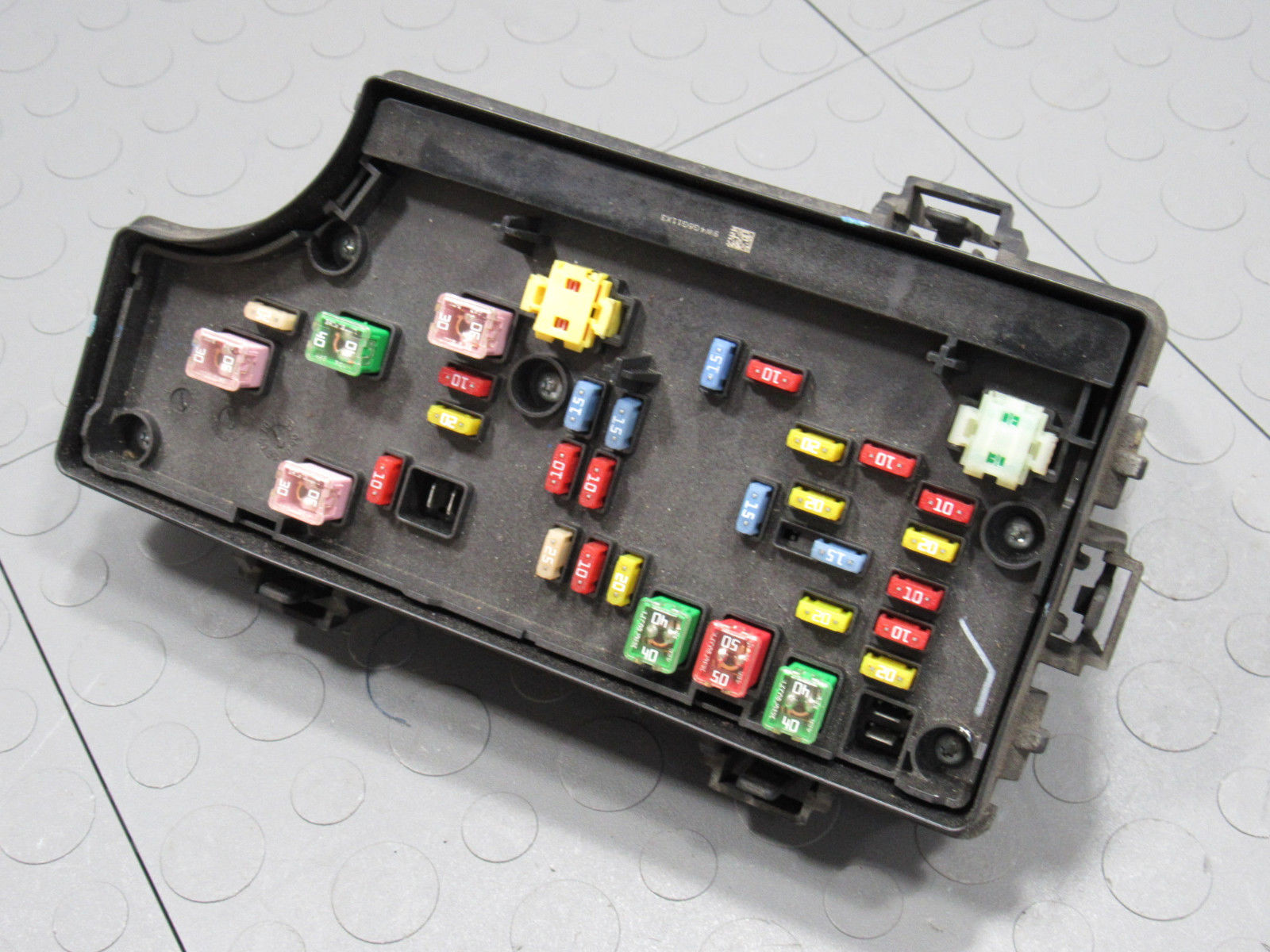 06 10 Pt Cruiser Tipm Bcm Totally Integrated Power Module Fuse Box 2007 For A 2nd 56049719ap Cj