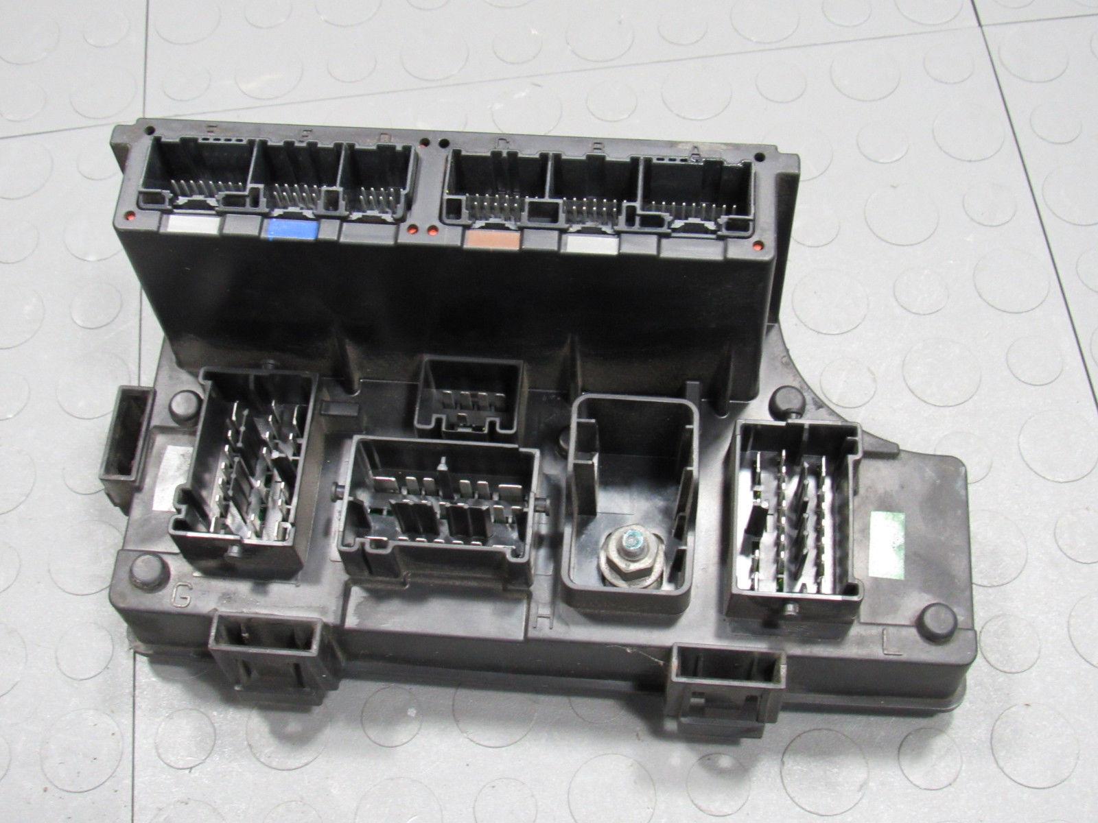 06-10 PT Cruiser TIPM BCM Totally Integrated Power Module Fuse Box  56049719AP CJ