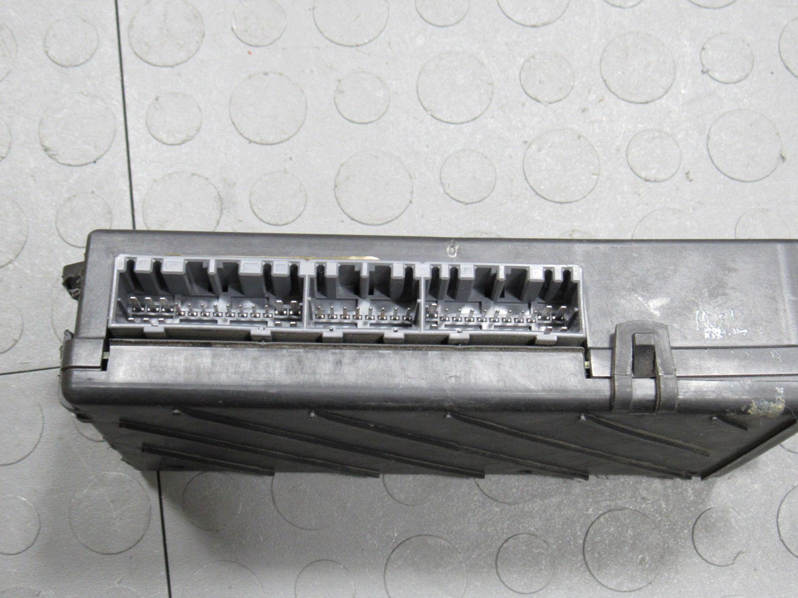 00 Ford Excursion Bcm Gem Multifunction Control Module Unit Yc3t Fuse Box For Sale 14b205 Ce P