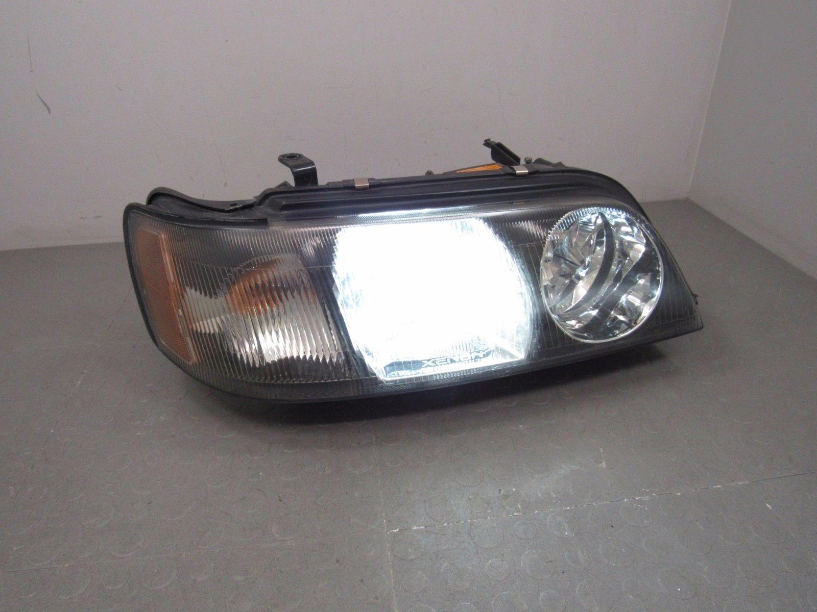 99 01 Infiniti Q45t Right RH Passenger HID Xenon Headlight Lamp