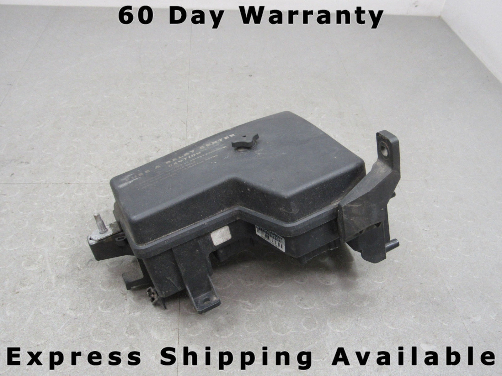 02 03 Dodge Ram Integrated Power Distribution Module Fuse Box 56049011ah El