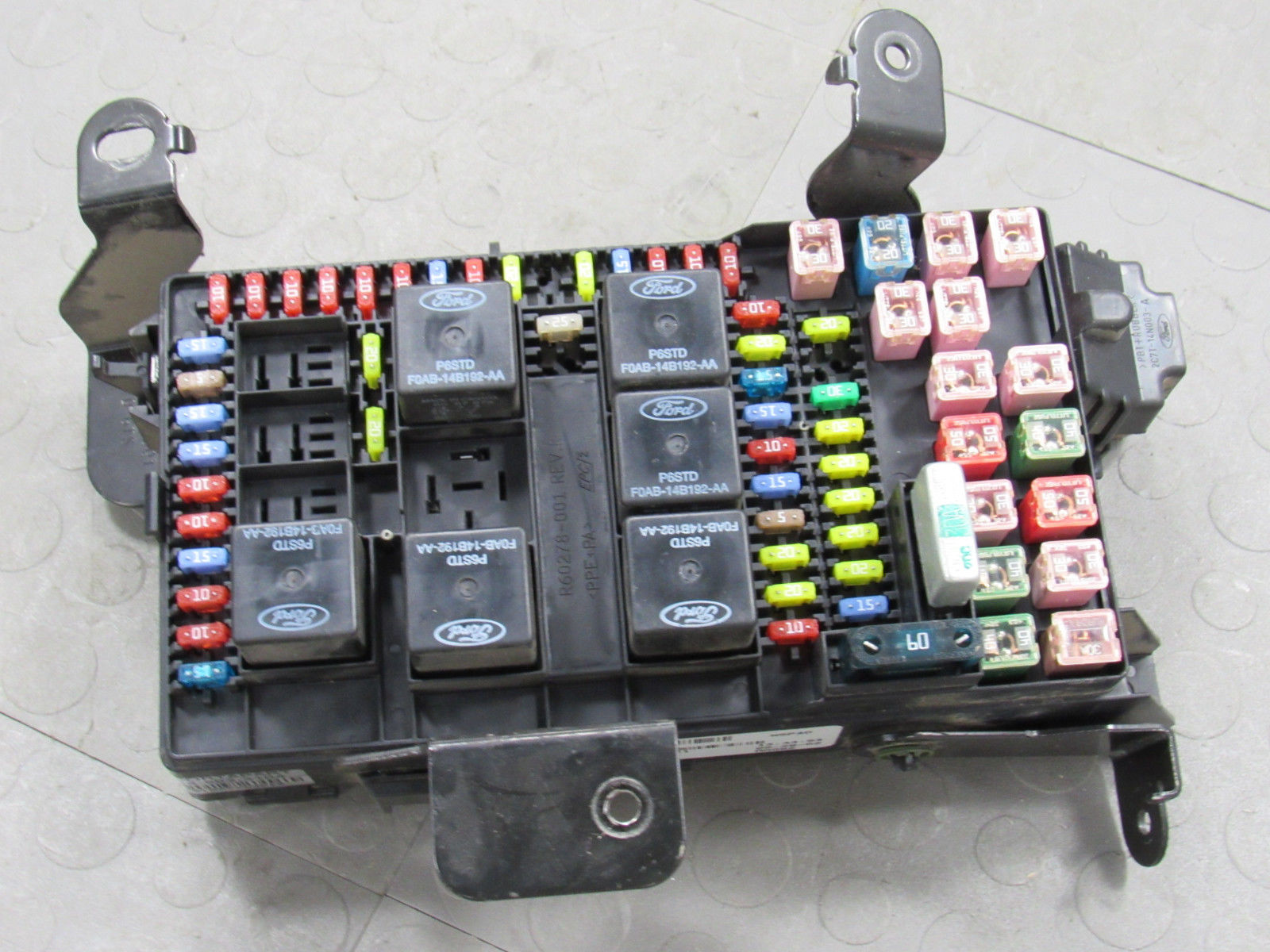 02 F250 Fuse Box Another Blog About Wiring Diagram 20004 Ford F 250 Images Gallery