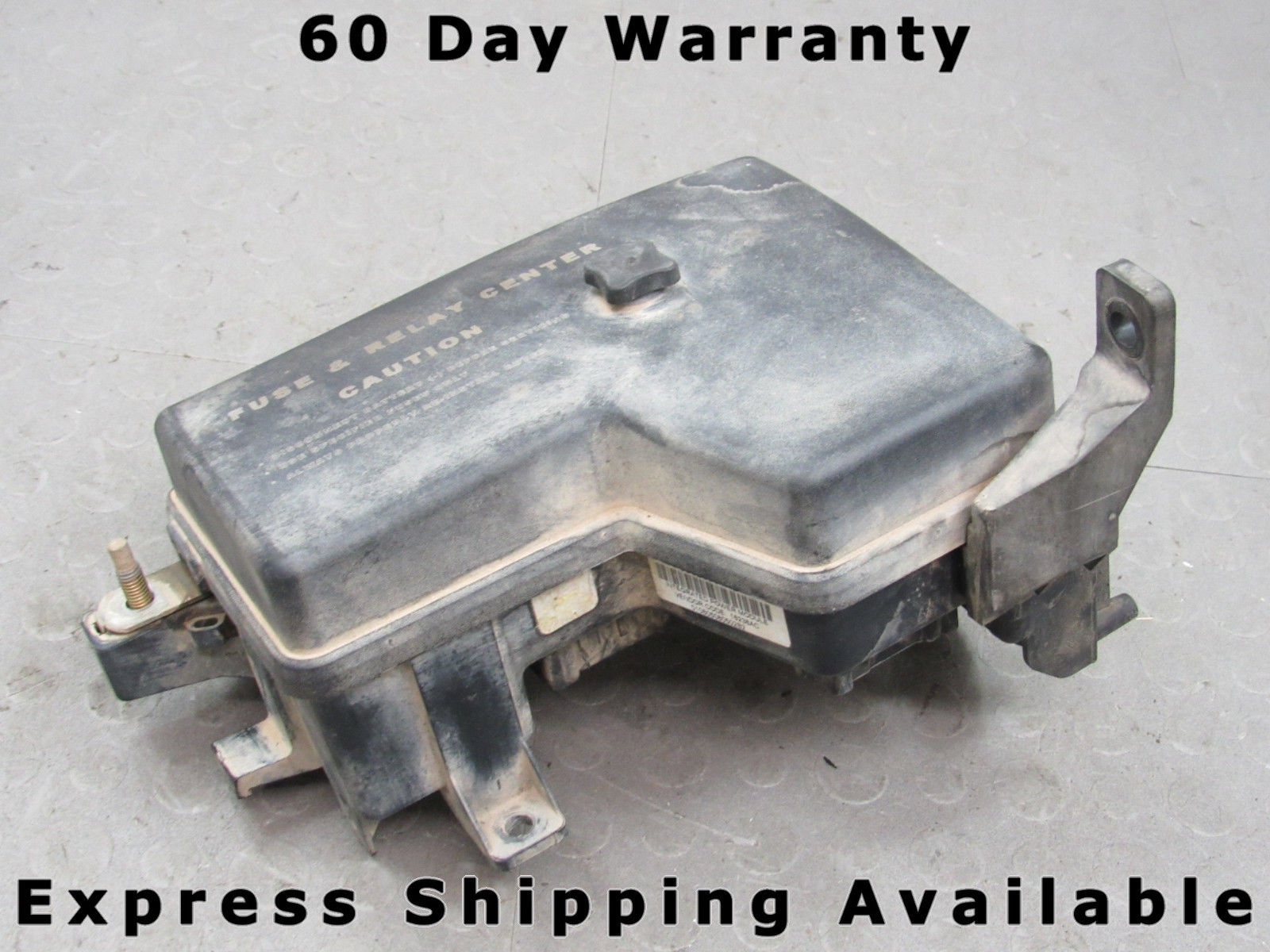 03-05 Dodge Ram Integrated Power Distribution Module Fuse Box 05026034AB DY