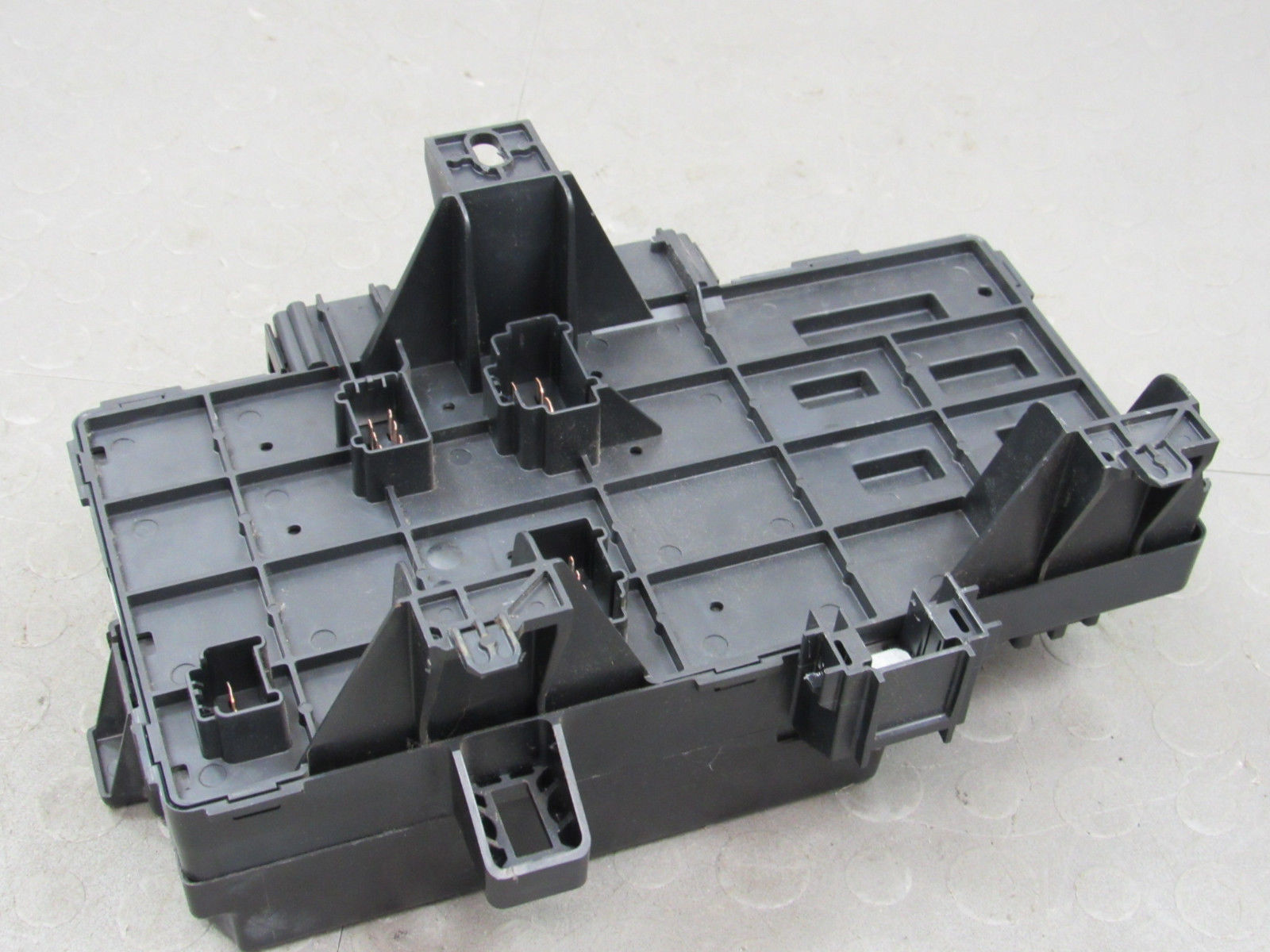 05 Expedition Navigator Interior Fuse Relay Box Block Center 5l1t Carrier Ac 14a067 S