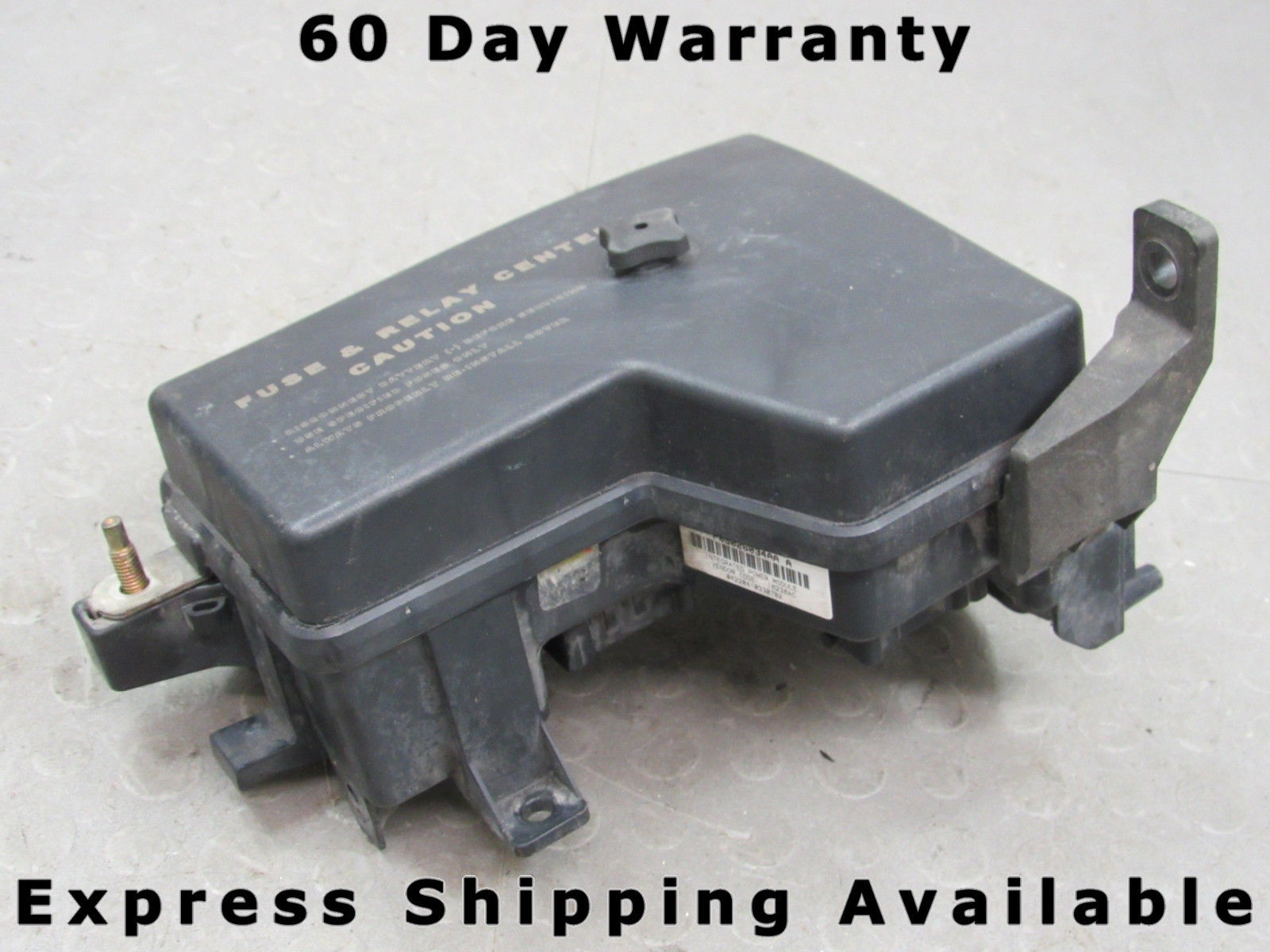 03 05 dodge ram integrated power distribution module fuse box 2013 dodge  ram fuse box 03