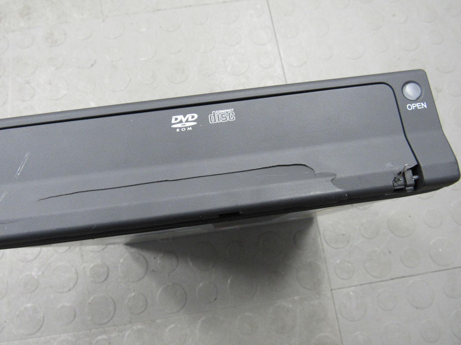 05 Acura Rl 2005 Tl Vsa Light On Gps Navi Navigation Dvd Rom Unit Disc Disk Drive 39540 Rh Importapart Com Problems